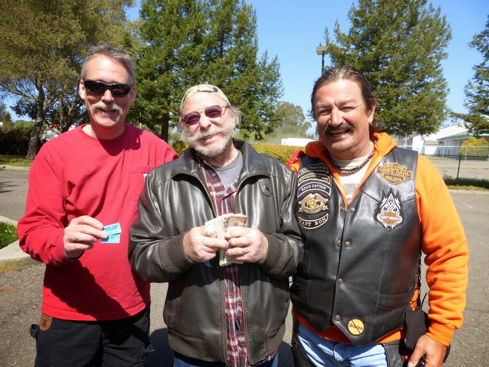Save the Ta-Ta's Chili Cook-Off -