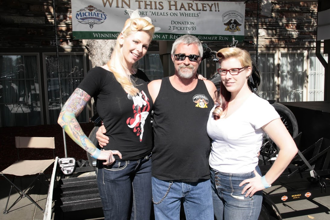 Tattoos and Blues 2013 -