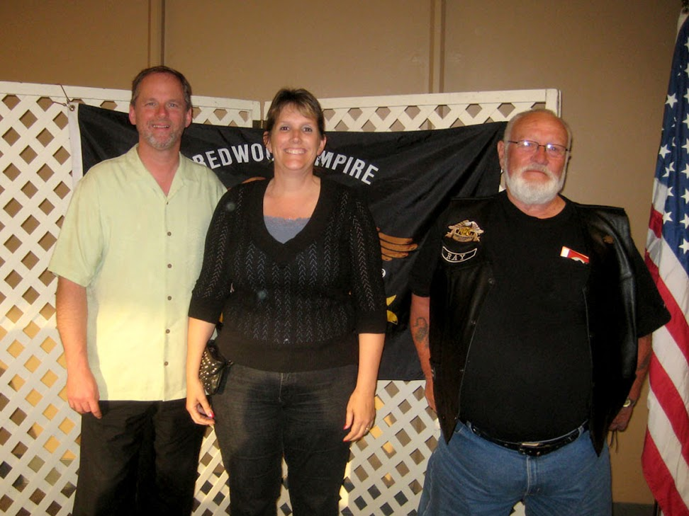 July General Meeting 2012 -