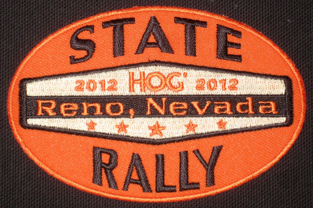NV HOG Rally 2012 -