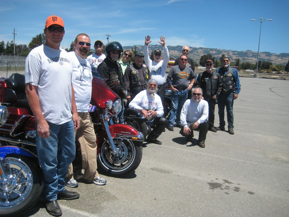 Rider Safety Course 2012 -