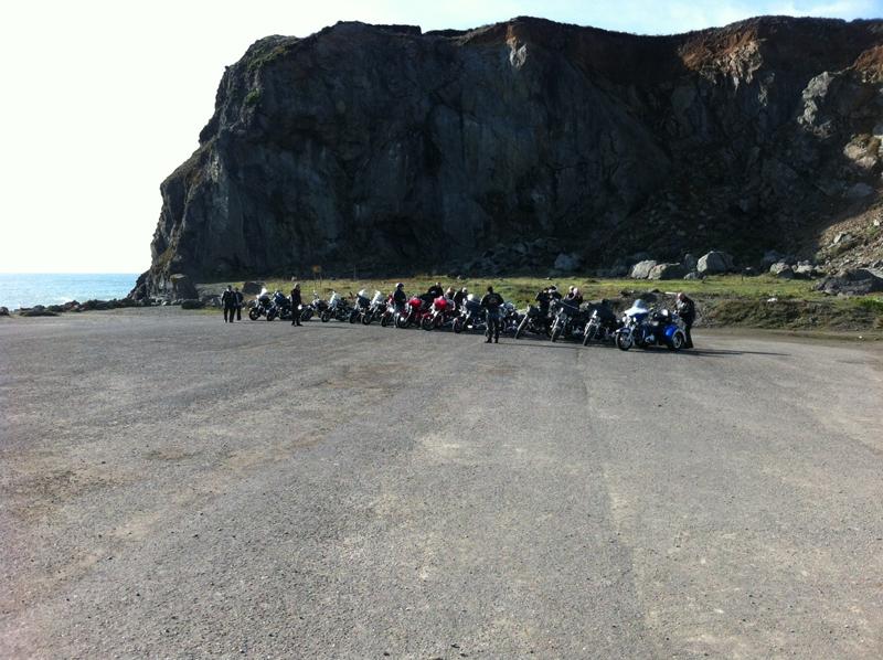 Remembrance Ride 2011 -