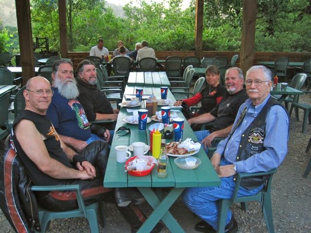 Hamburger Ranch Ride -