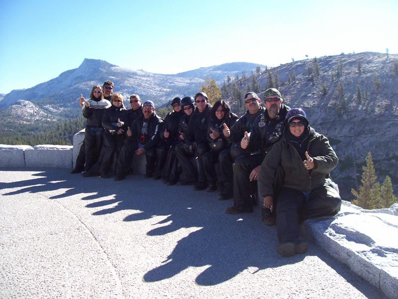 Yosemite 1 -