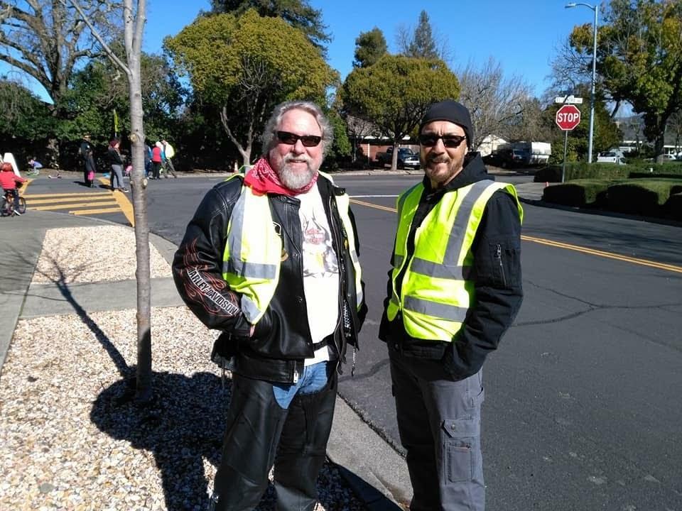Napa Valley Marathon -