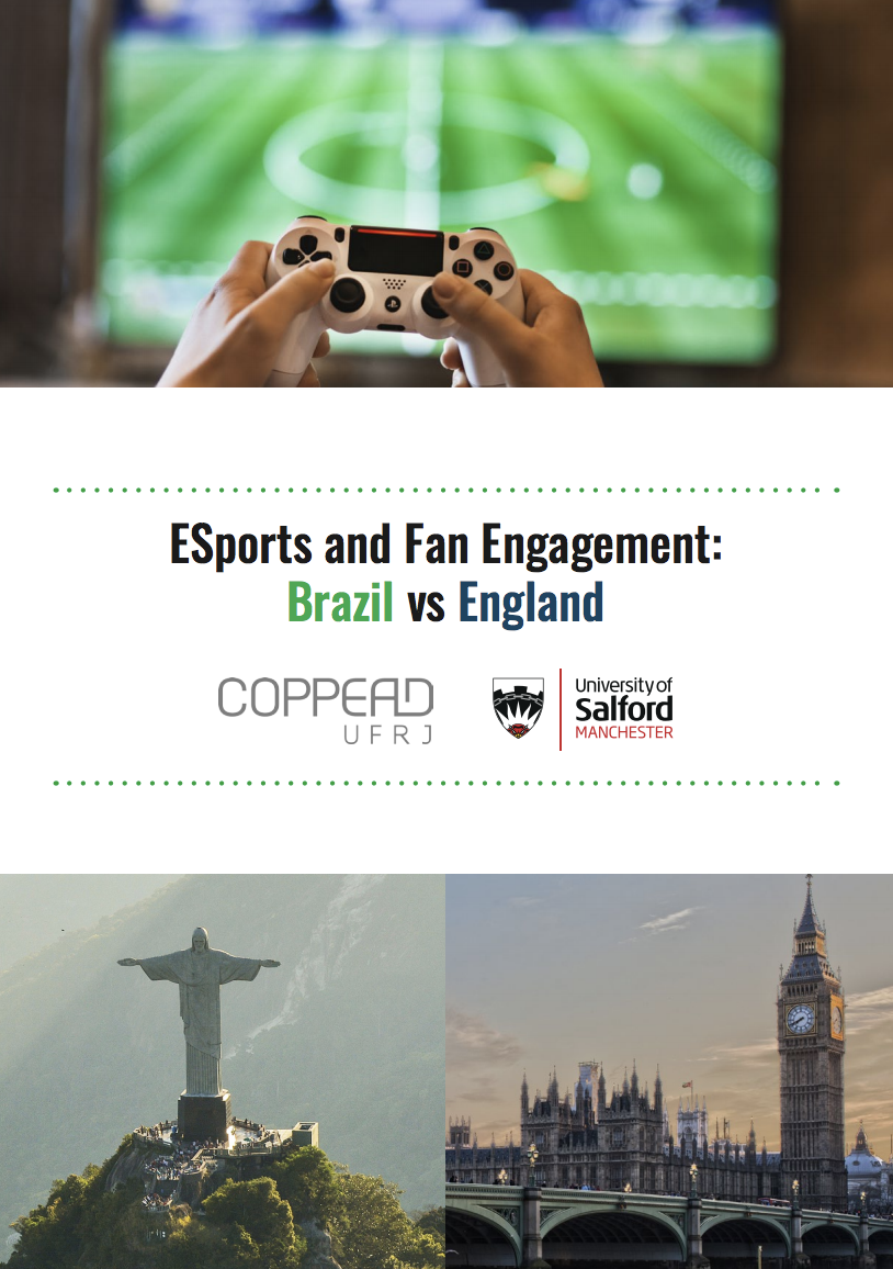 Fenton, A., Freitas, F., Amorim, J. and Guimaraes, G. (2018) Esports and Fan Engagement: Brazil vs England.