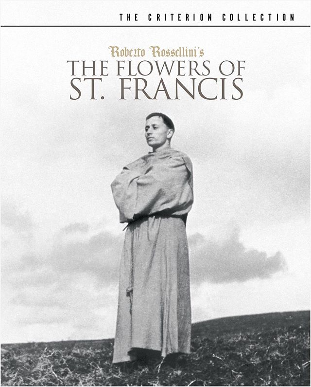 "Pauline's Picks #3 of our summer screening program tomorrow evening at the Pauline Kael - Jess Murals House. ""Flowers of Saint Francis,"" directed by Roberto Rossellini. Doors open at 7:15pm. Movie starts at 7:30pm. Join us!"