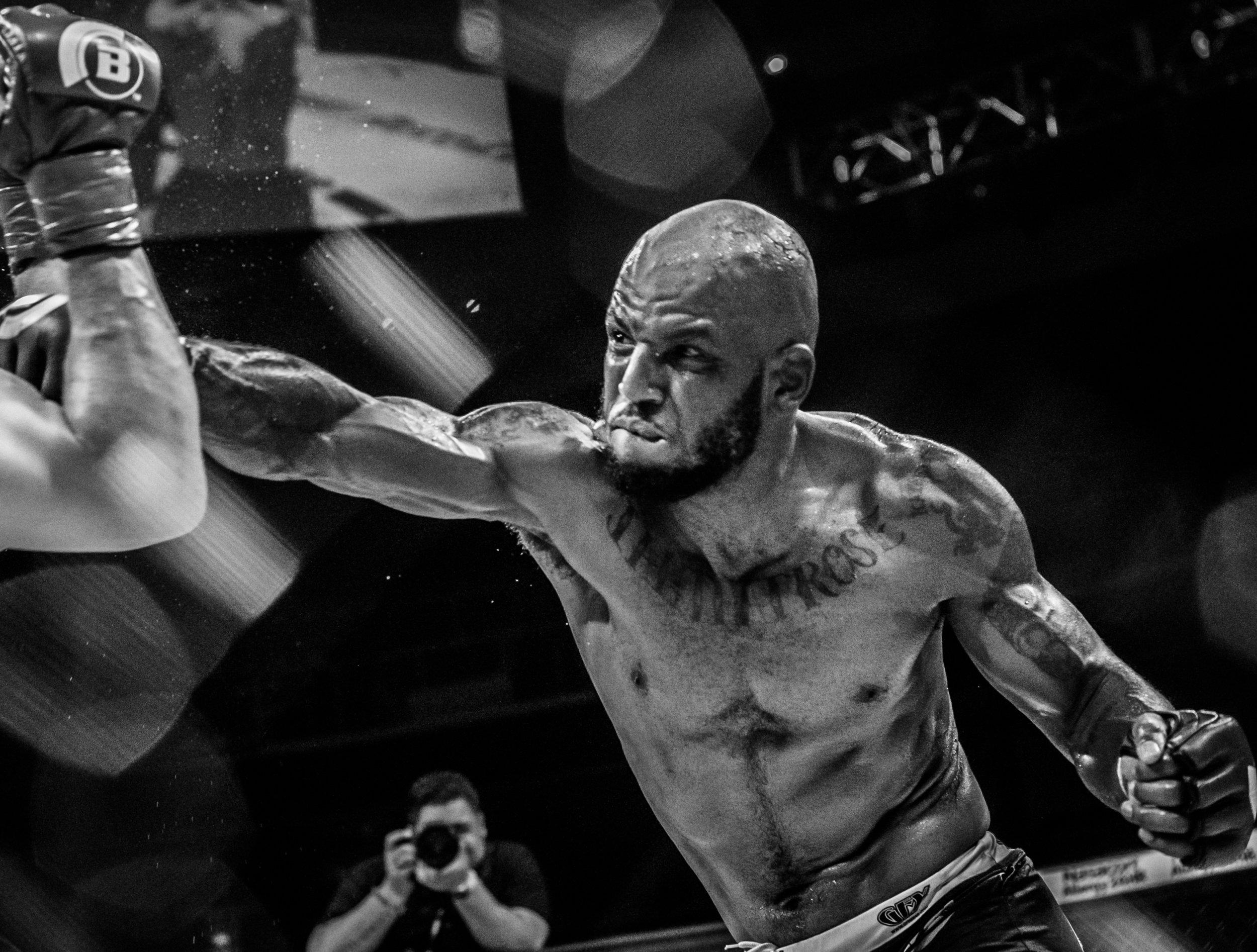Doyle_Boxing