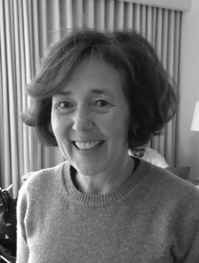Colleen Detjen, Vice President