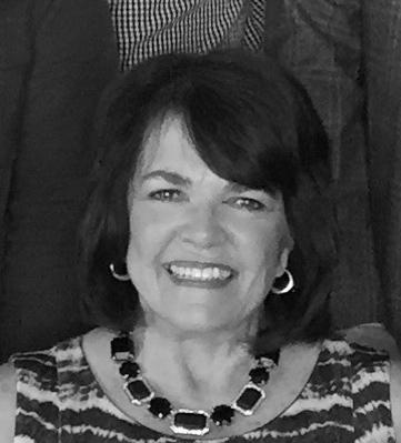 Nancy Deneen , newsletter editor