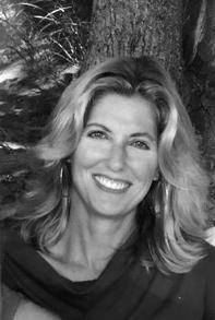 Sharon Ashley, Fundraising chair & ESL volunteer