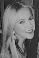 Jacquelynn Gordon, junior board chair & sales