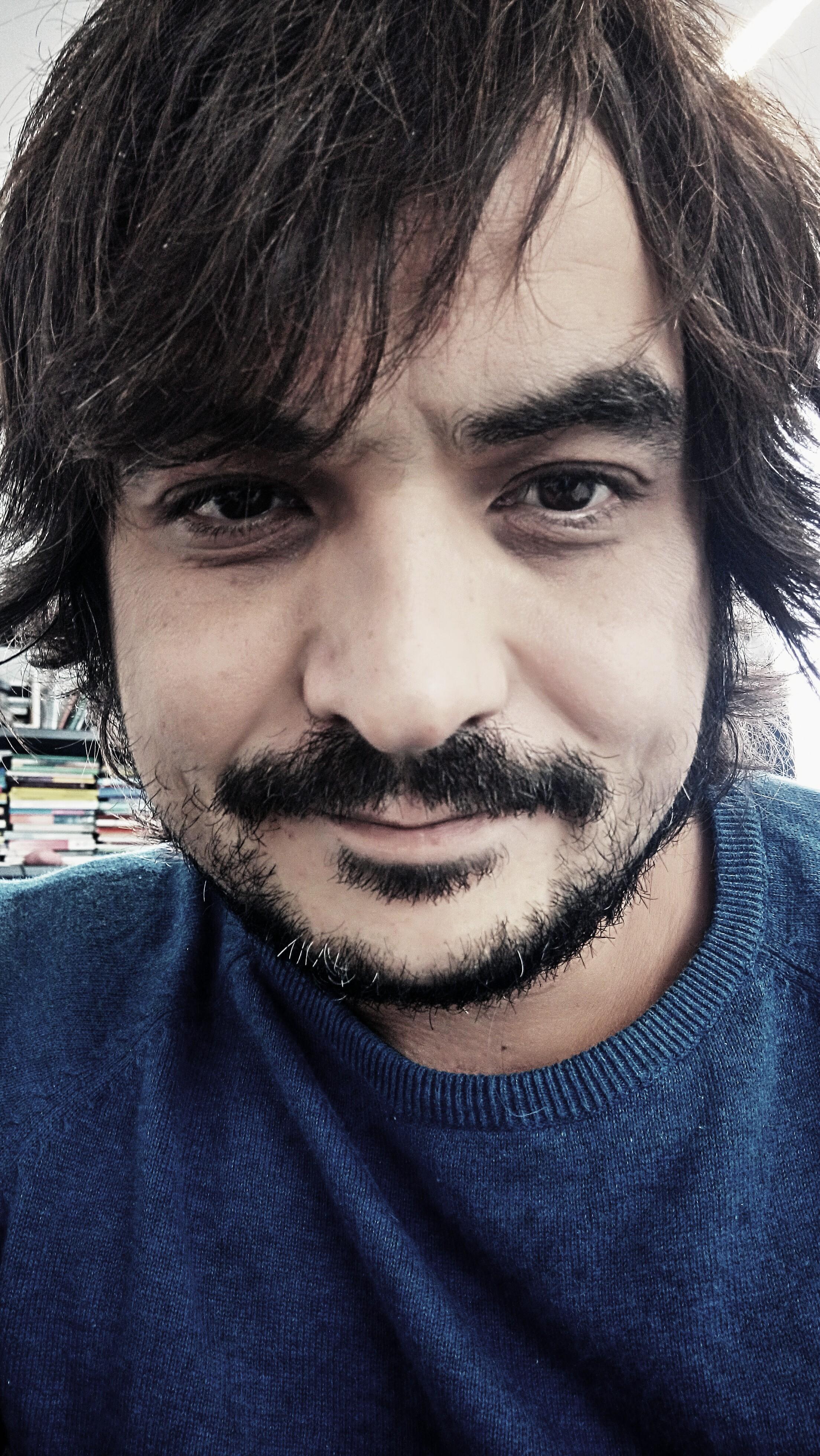 Spain -Catalonia: Antoniu Llort Arsu