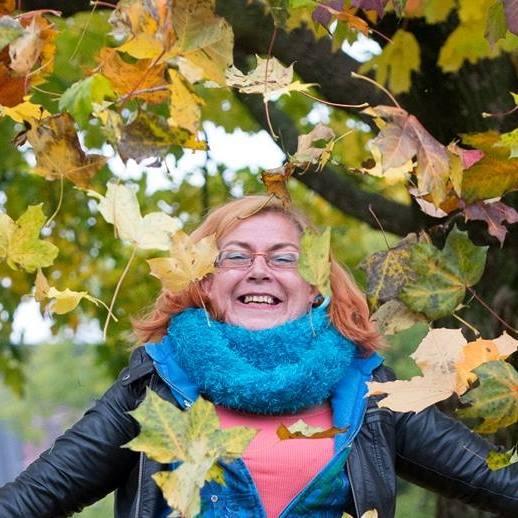 Finland: Sari Haikarainen