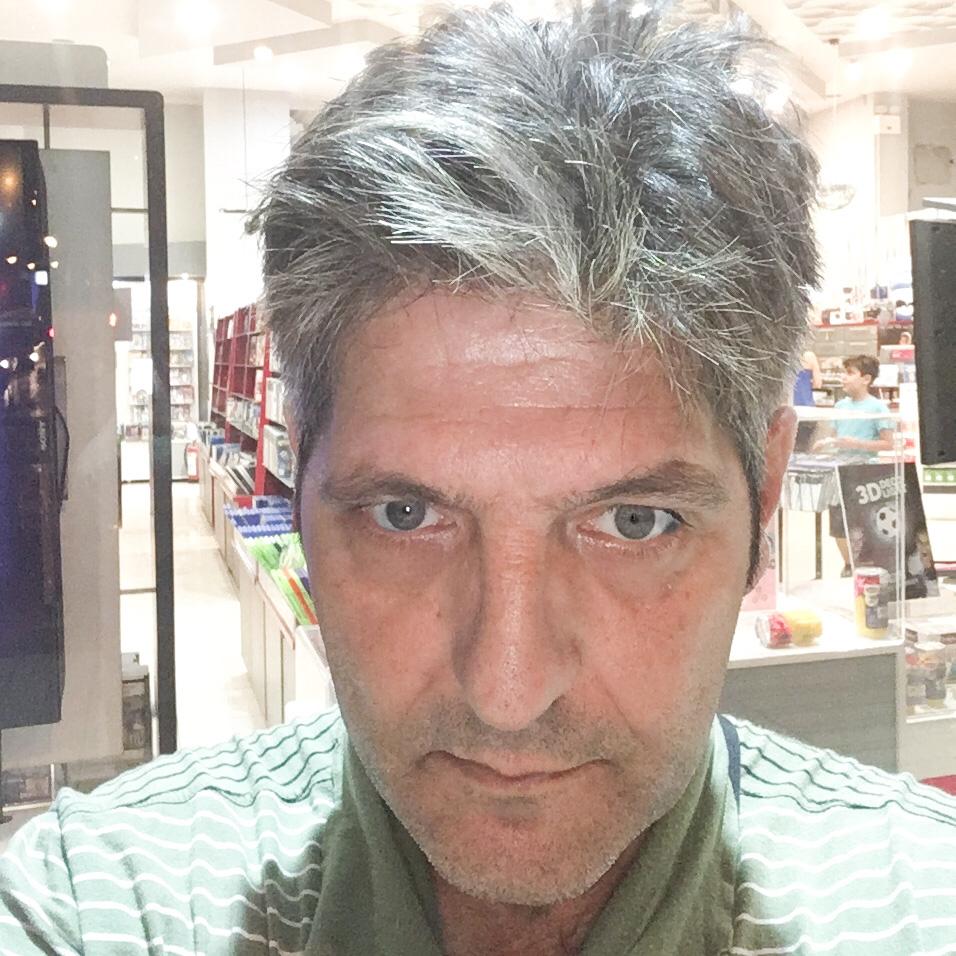 GREECE: Christos Anastasiou