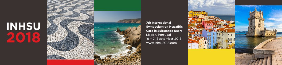 The International Symposium on Hepatitis Care in Substance Users, held in Cascais, Portugal. Click to see the programme which holds many of the presentations online.