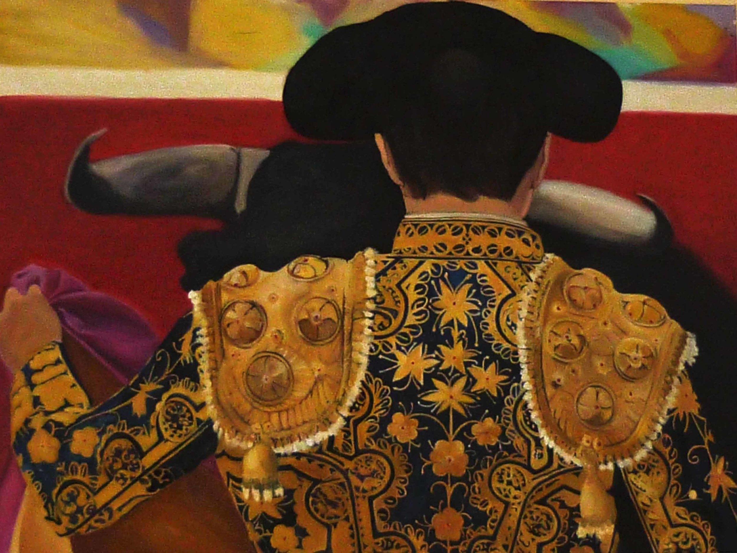 OILS & ACRYLIC - view my oil & acrylic paintings