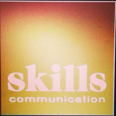 Brand building and project management Skills Communication