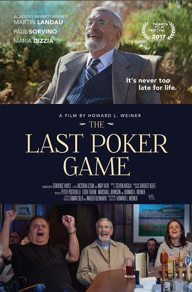 """The Last Poker Game"" premiered at the 2017 Tribeca Film Festival"