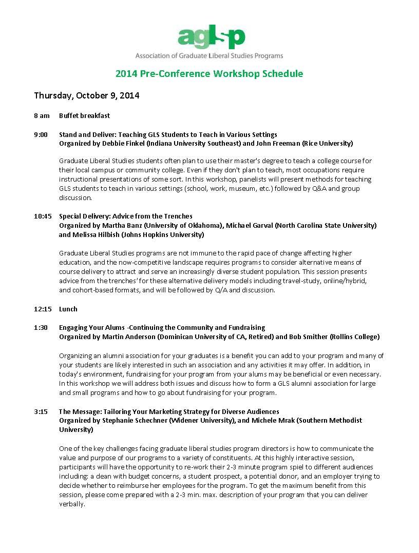 AGLSP 2014 PreConference Workshops FINAL.jpg