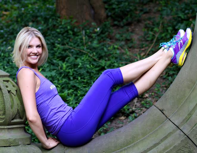 Click photo to read more about Amanda!   Photo: Jane Jourdan