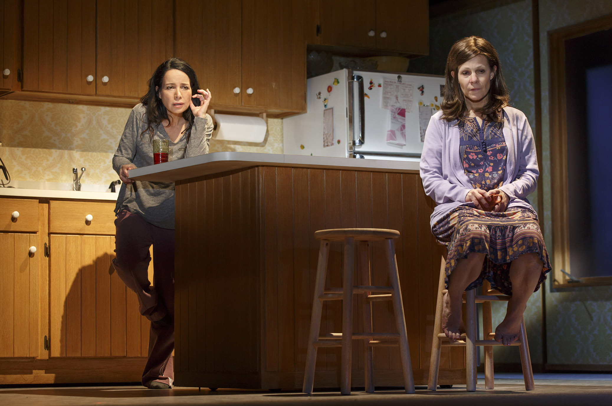 0353r_Janeane Garofalo and Lili Taylor in MARVIN'S ROOM, Photo by Joan Marcus 2017.jpg