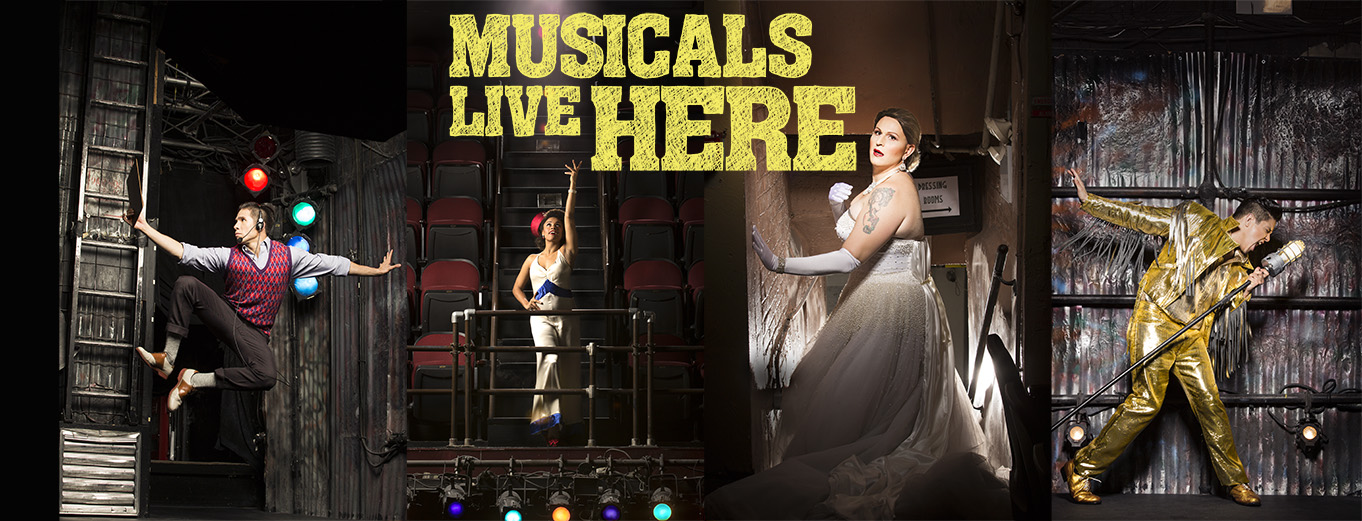 This show is part of the New York Musical Festival (NYMF).For more information, visit  NYMF.org !