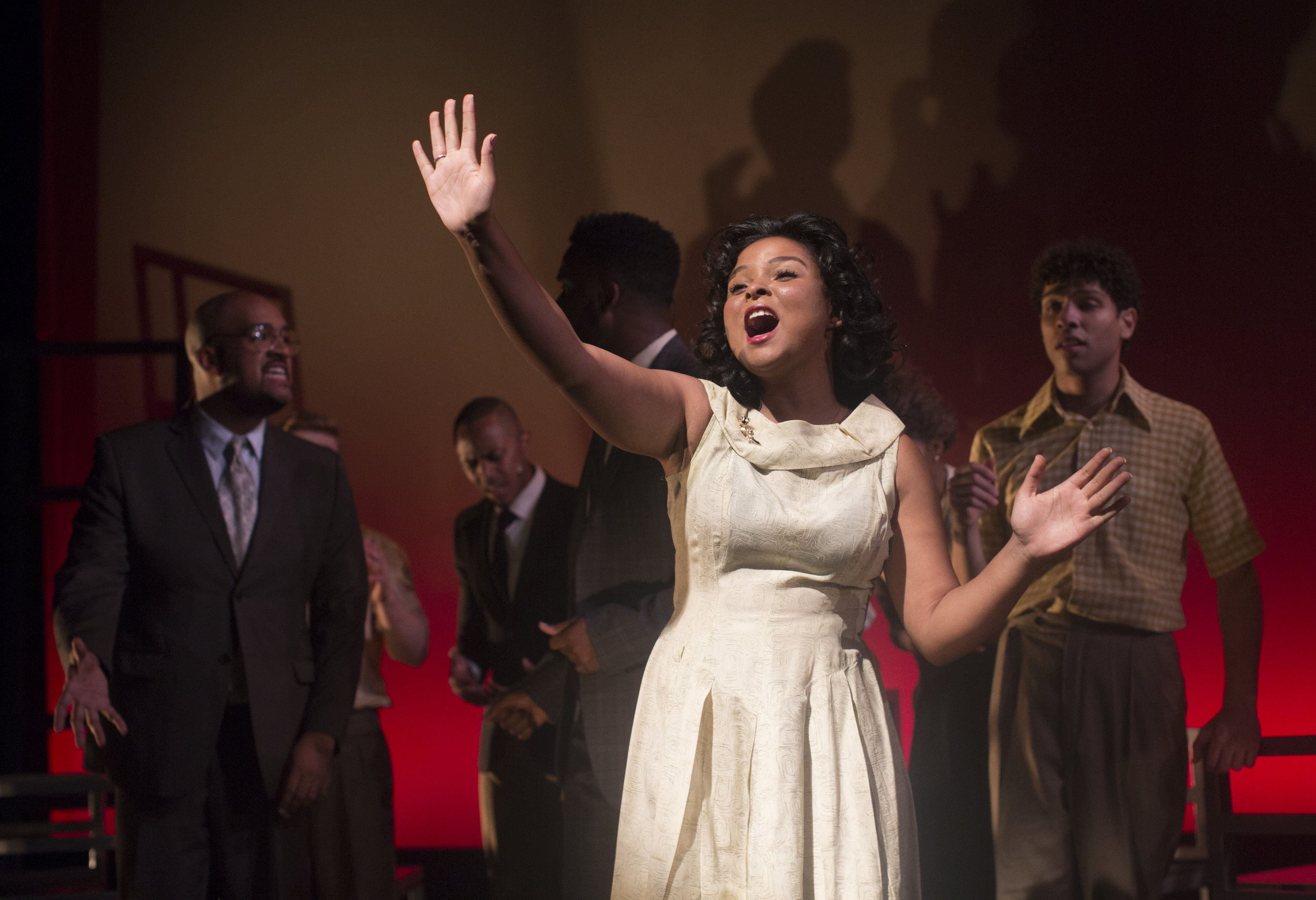 Brynn Williams and the Cast of FREEDOM RIDERS at NYMF 2017 - photo by Mia Winston.jpg