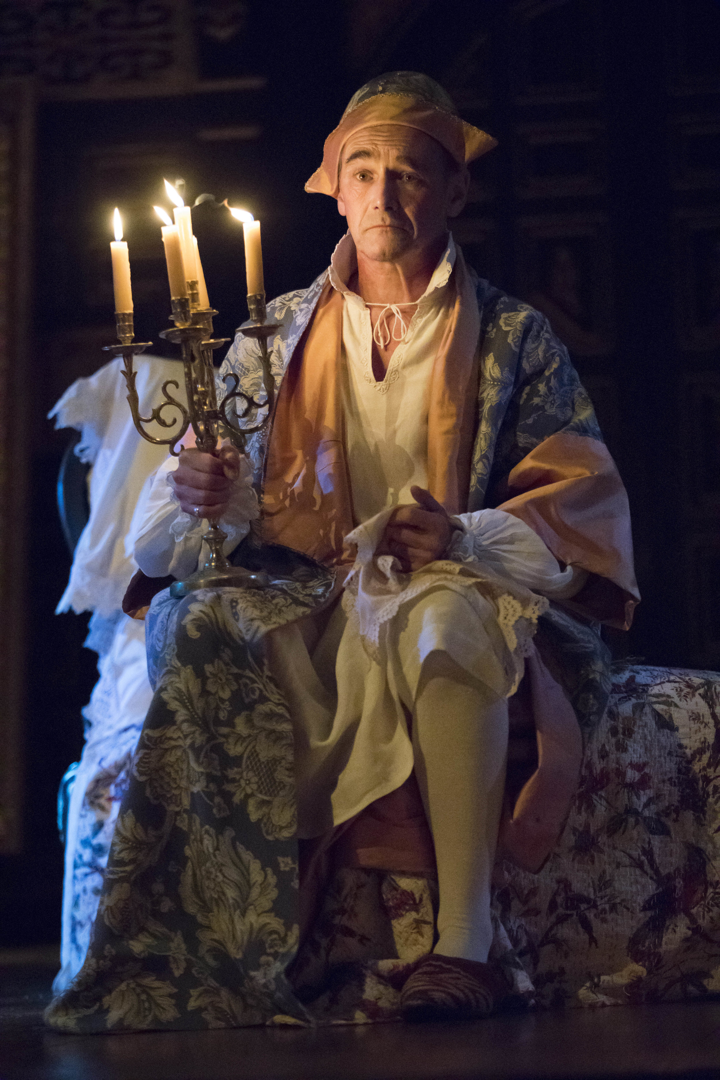 Rylance in Farinelli and the King (c) Joan Marcus 0015.jpg