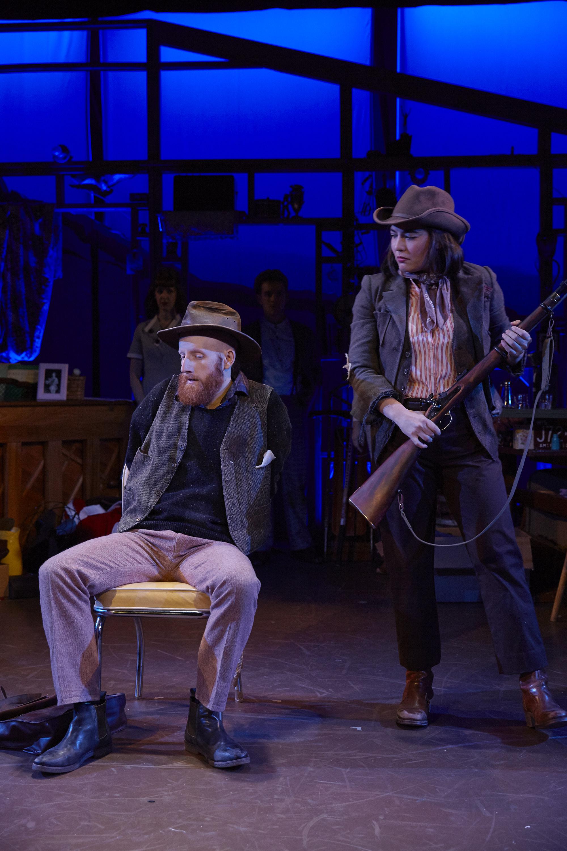 Andrew R. Butler & Kim Blanck in Pipeline Theatre Company's FOLK WANDERING, Photo by Suzi Sadler.jpg