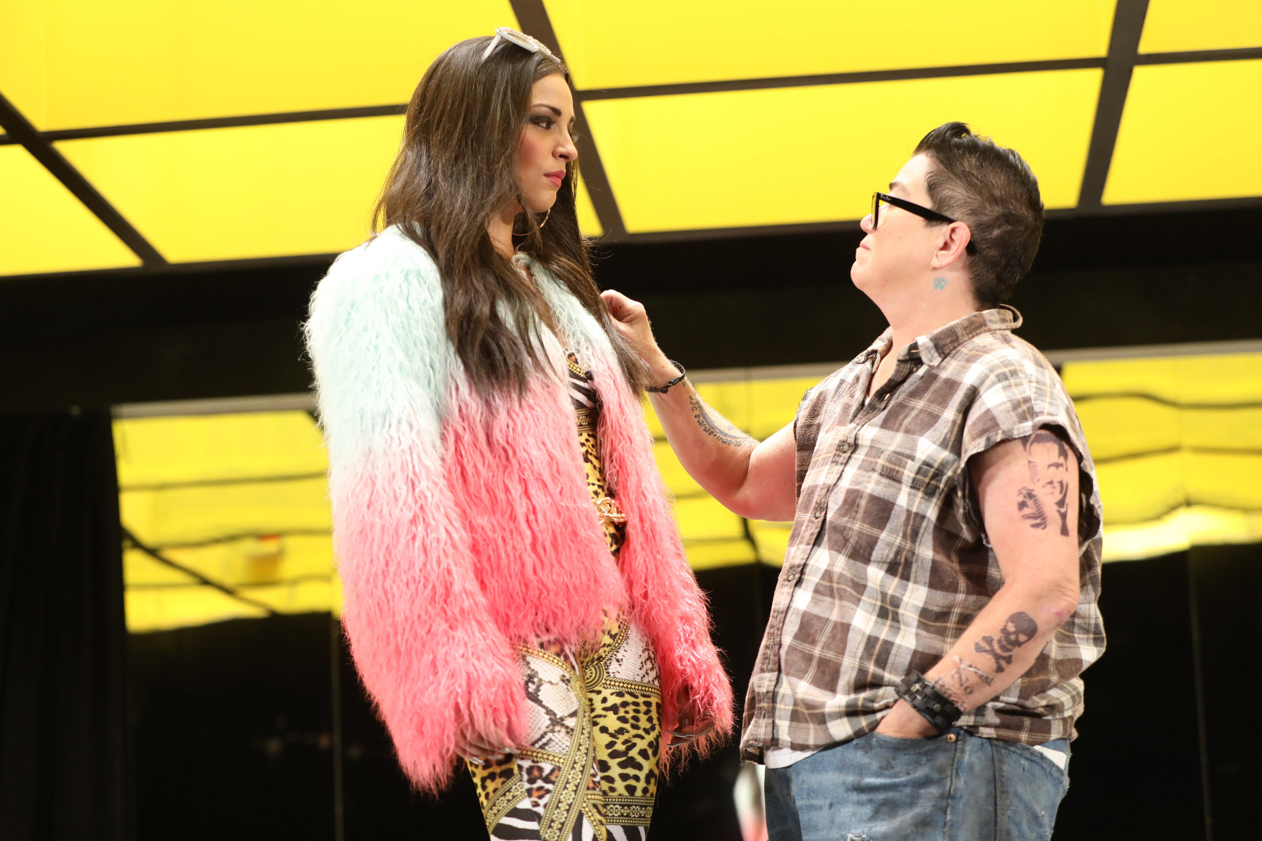 2.Ana-Villafane-and-Lea-DeLaria-in-MCC-Theaters-Collective-Rage-A-Play-in-5-Betties-photo-by-Joan-Marcus.jpg