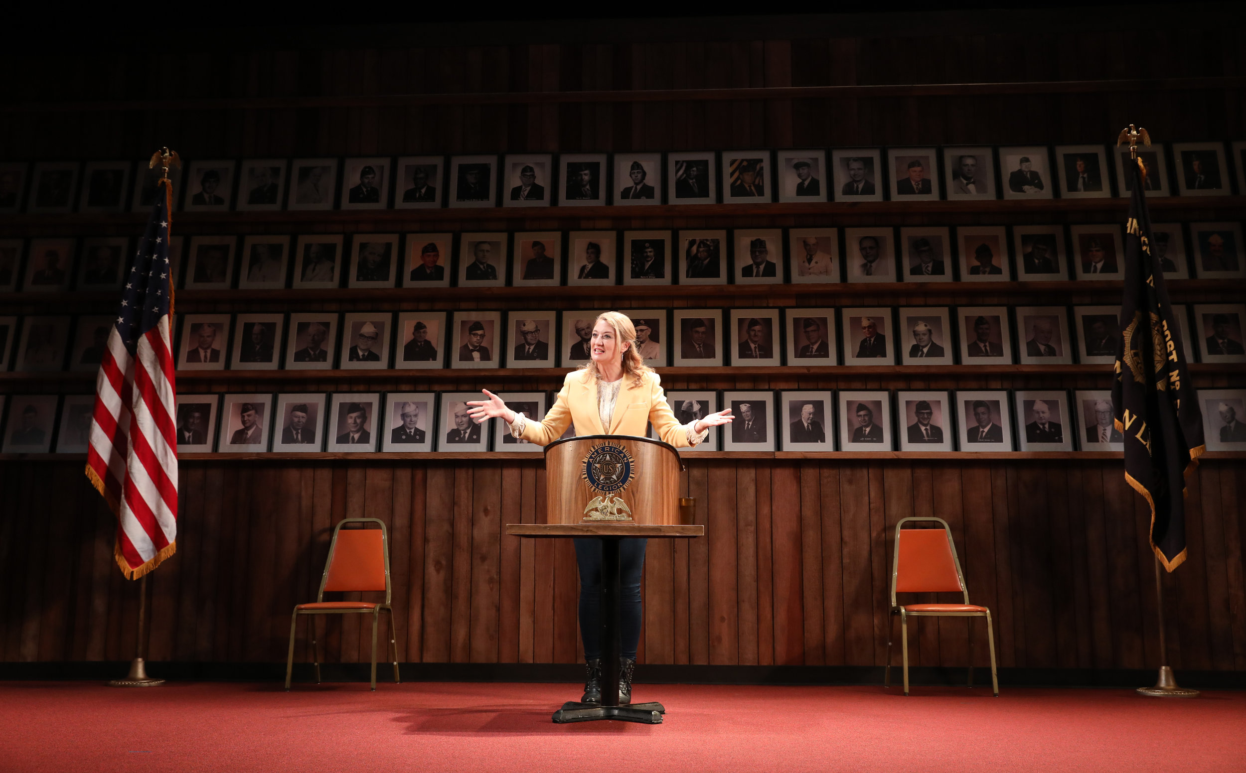 Heidi Schreck in WHAT THE CONSTITUTION MEANS TO ME at New York Theatre Workshop, Photo by Joan Marcus (1).jpg
