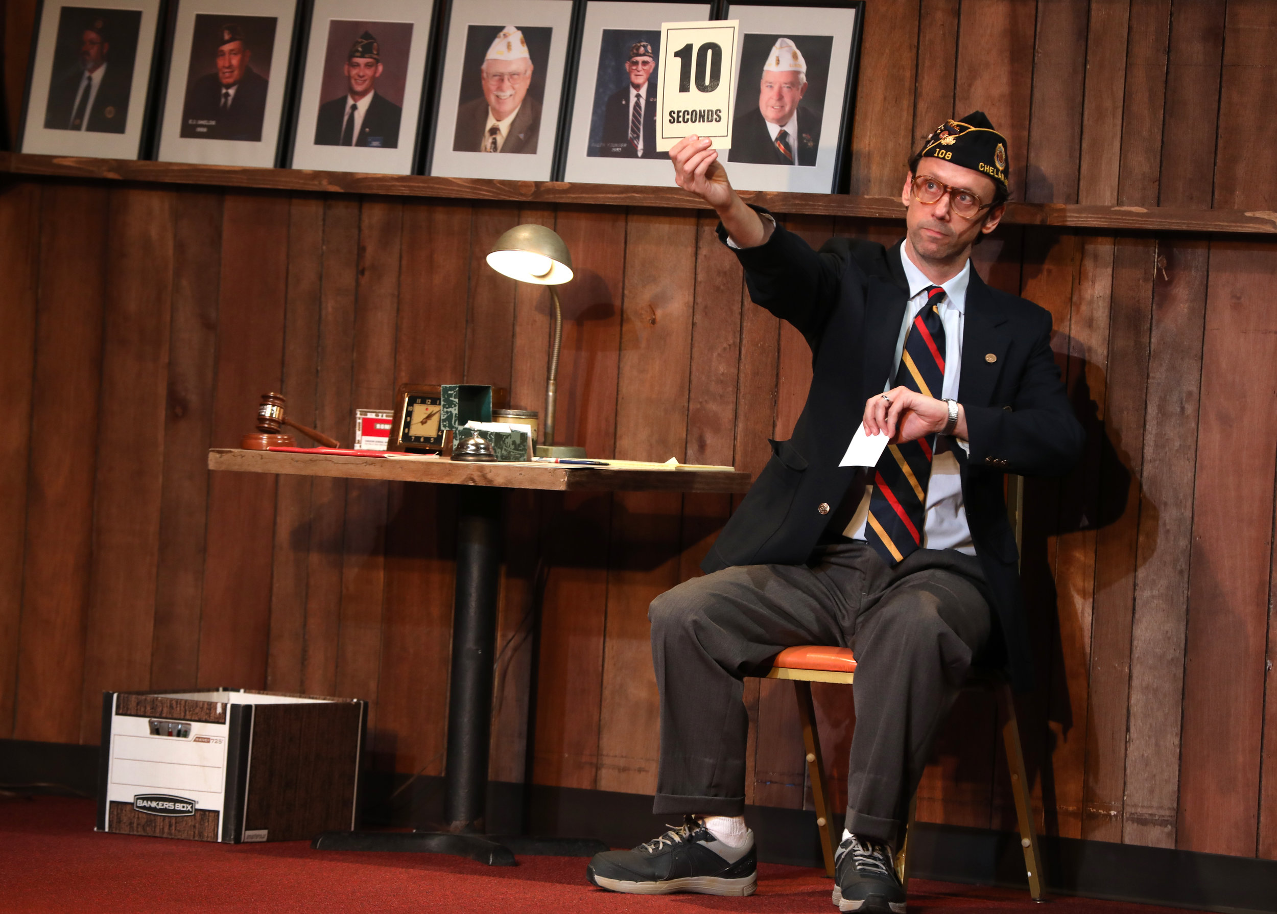 Mike Iveson in WHAT THE CONSTITUTION MEANS TO ME at New York Theatre Workshop, Photo by Joan Marcus.jpg