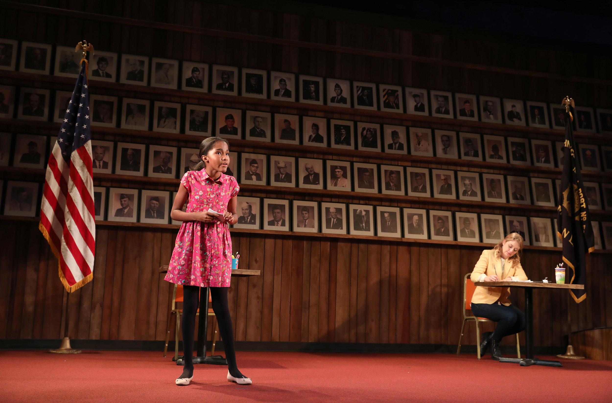 Rosdely Ciprian and Heidi Schreck in WHAT THE CONSTITUTION MEANS TO ME at New York Theatre Workshop, Photo by Joan Marcus.jpg