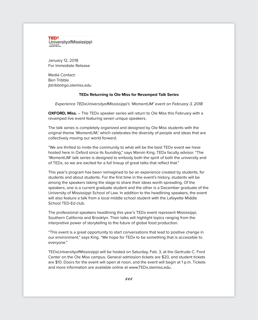 TEDx Press Release.png