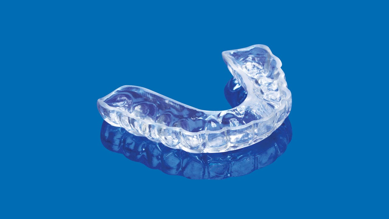 occlusal splint metro dental