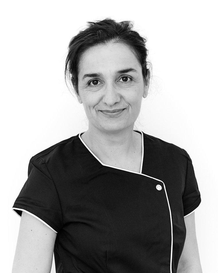Dr Maria Guida