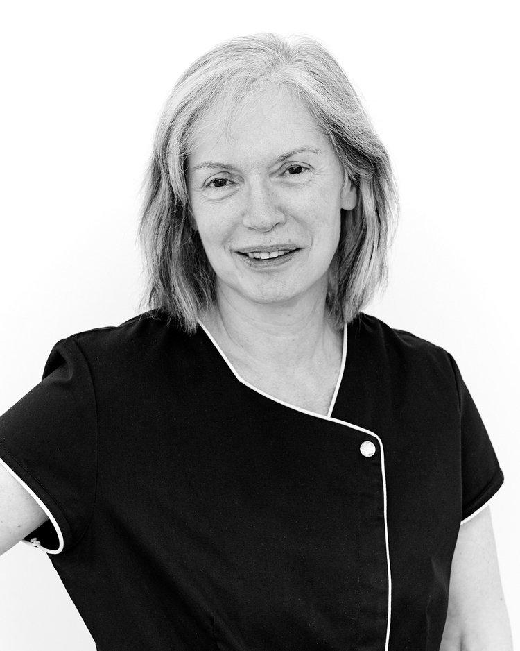 Dr Mira Wilkinson