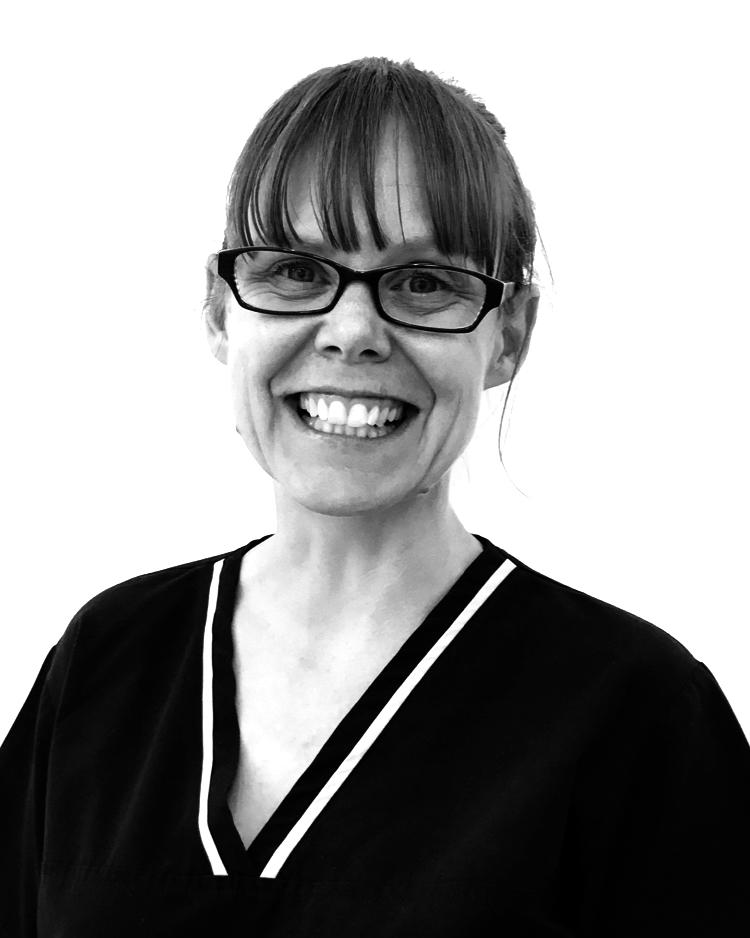 Dr Jolene Chapman