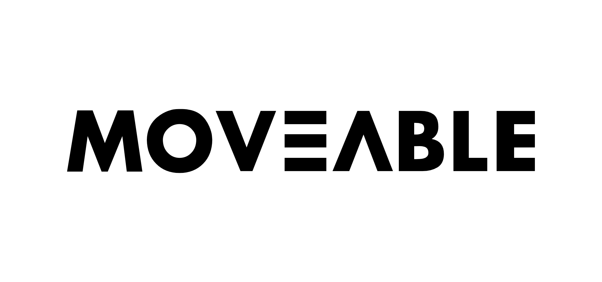 Logo design for Toyota x VICE's   Moveable   on the future of automation from Motherboard.