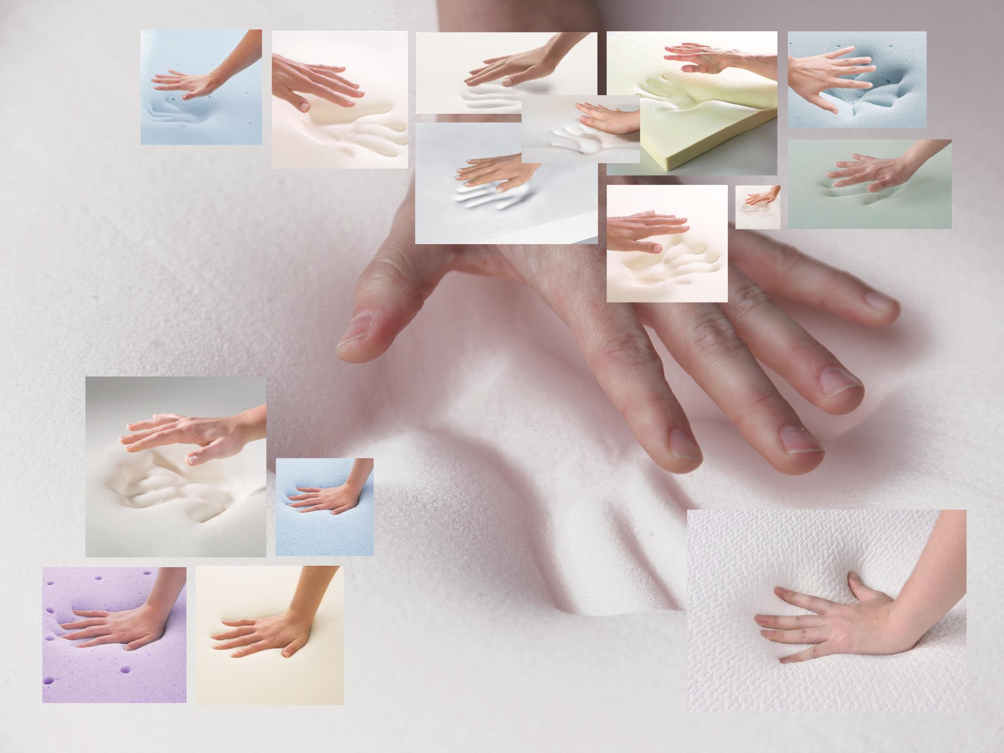 Memory Foam Hands iPad.png