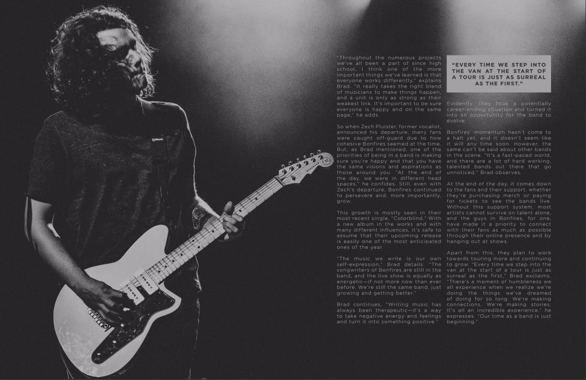 Focus Magazine - 2016