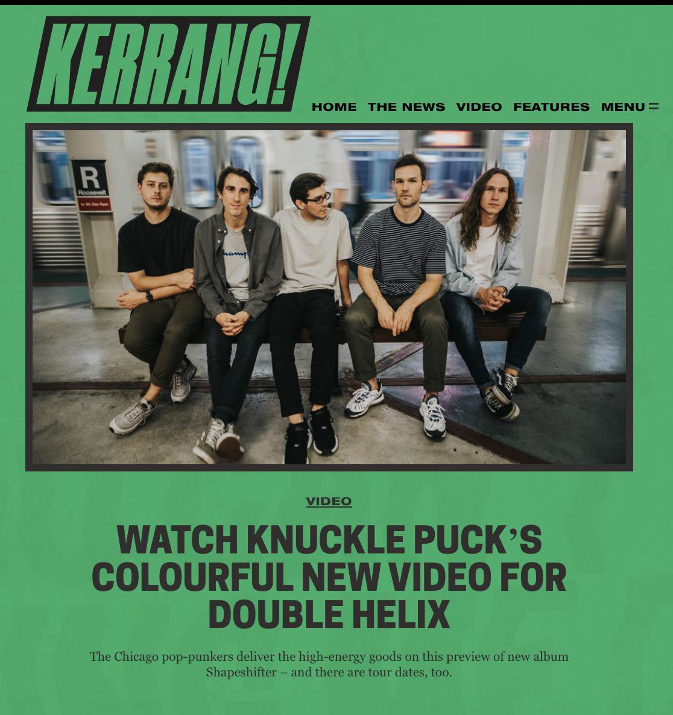 Kerrang! - 2017