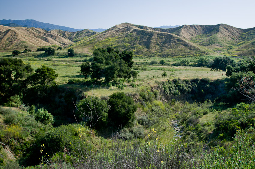 Located on 7,000 acres of oaks, hills, canyons, ocean vistas and wildlife, within the historic Aliso Ranch. A peaceful and serene escape from the stress of city life, but only a couple of miles east of Ventura. Enjoy the relaxing rides alone or with others on one of the largest and most beautiful ranches in Ventura County.