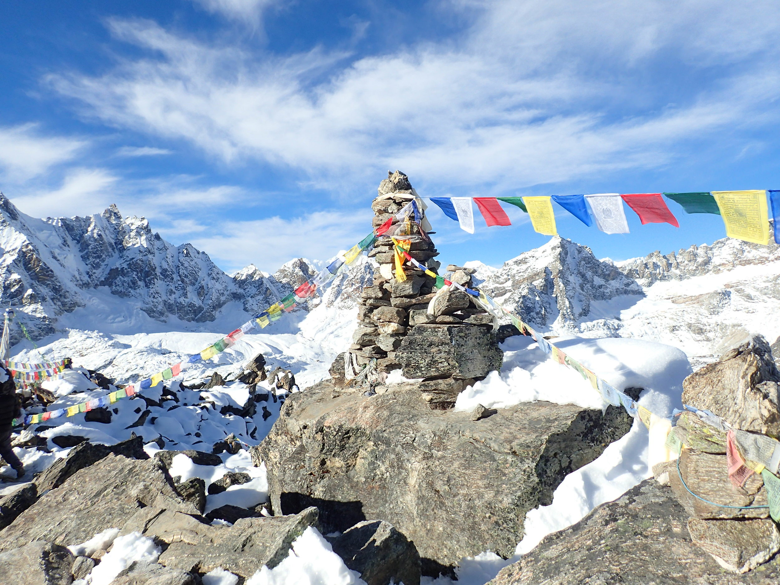 Other Nepal treks - enquire for price