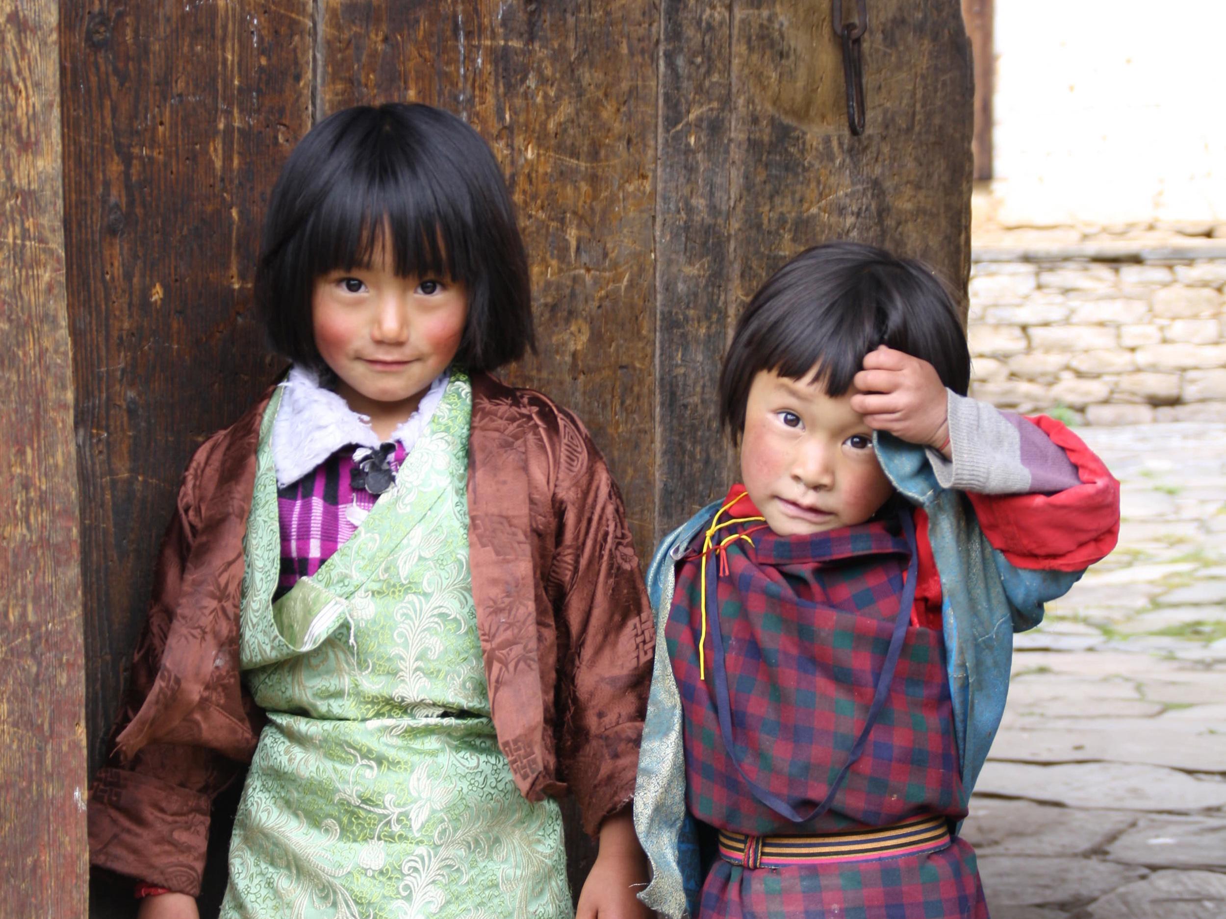 Bhutan Heart & Soul - from US$3,549 pp