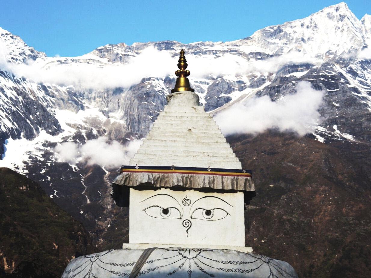 Everest Panorama Trek - from US$1,495 pp