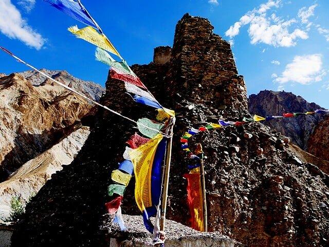 Sham Valley Trek, Ladakh -