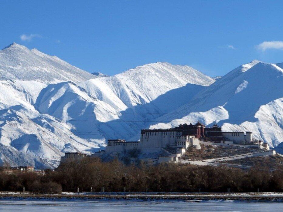 Ancient Tibet -