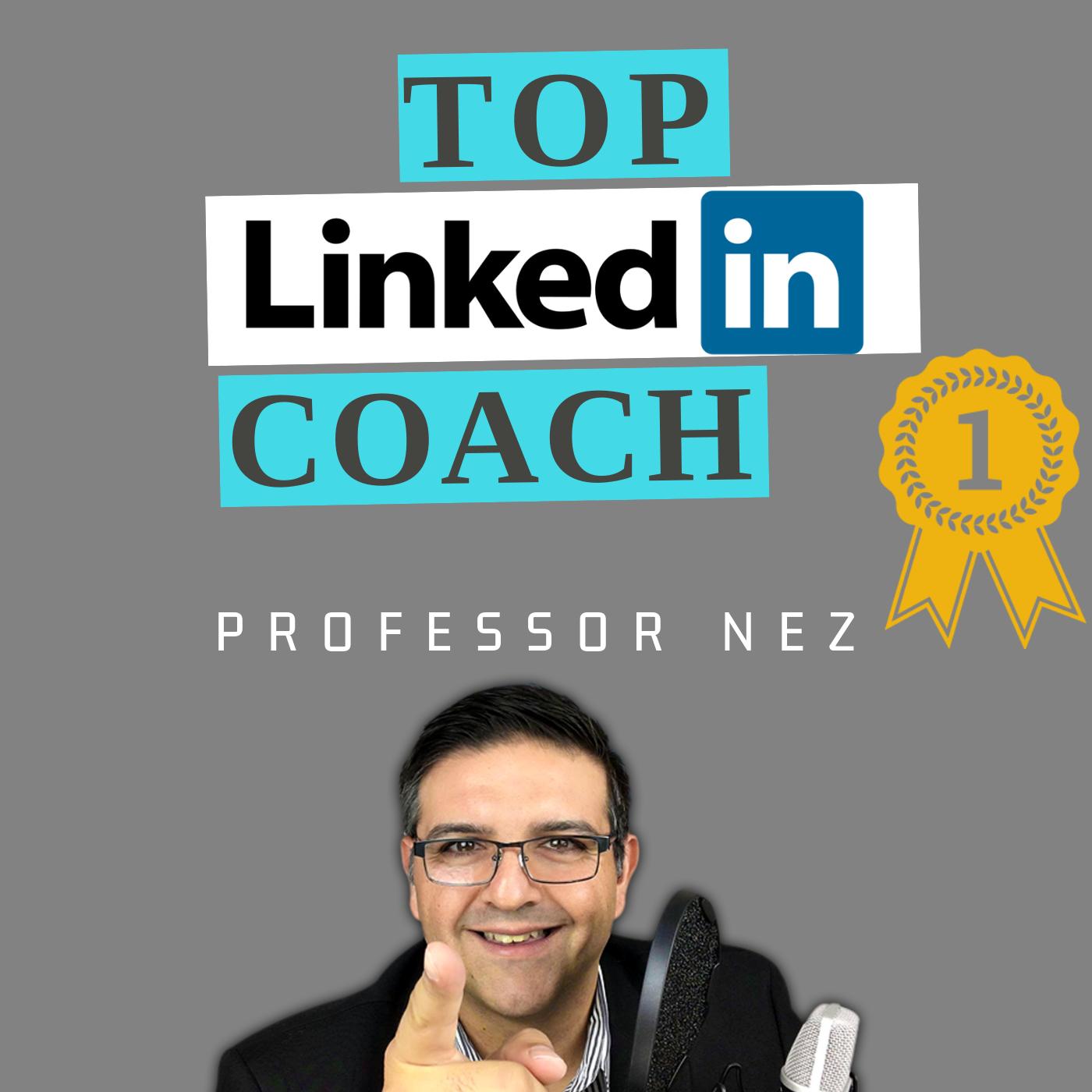 Premium LinkedIn Profile -